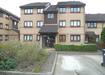 Thumbnail 2 bed flat for sale in Mortimer Drive, Enfield