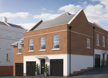 Thumbnail 2 bedroom property for sale in Haye Road, Sherford, Plymouth