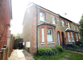 Thumbnail 2 bed property to rent in Boundary Road, Woking