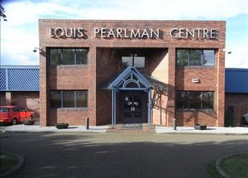 Thumbnail Office to let in Louis Pearlman Centre, Goulton Street, Hull