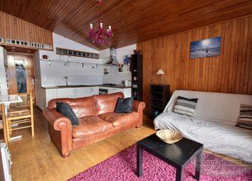 Thumbnail 2 bed apartment for sale in Morzine, Haute-Savoie, Rhône-Alpes, France