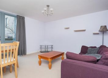Thumbnail 2 bed flat to rent in Soutra Road, Edinburgh
