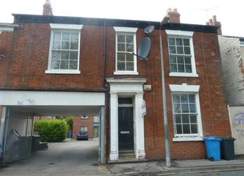 Thumbnail 2 bedroom flat to rent in Peel Street, Hull
