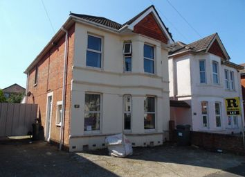 Thumbnail 5 bed property to rent in Alma Road, Winton, Bournemouth