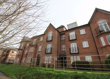 2 bed flat to rent in Barony Road, Nantwich CW5