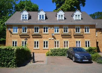 Thumbnail 3 bed flat for sale in Village Mews, Cheltenham, Gloucestershire