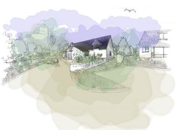 Thumbnail Property for sale in Land Adjoining Ty Adda, Abersoch