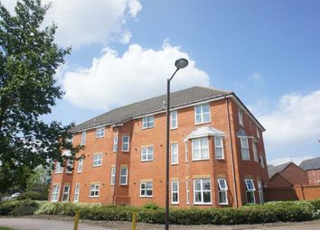 Thumbnail 2 bed flat for sale in Holborn Crescent, Tattenhoe, Milton Keynes, Buckinghamshire