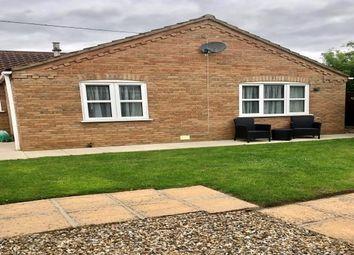 Thumbnail 3 bed detached bungalow to rent in Swan Lane, King's Lynn
