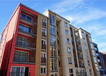 Thumbnail 2 bed flat for sale in 20 Dock Street, Hull