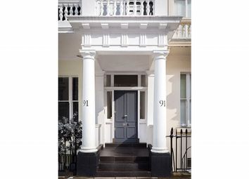 Thumbnail 6 bed property for sale in Belgrave Road, London