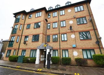 Thumbnail 2 bed flat for sale in Chiswick Court, 1A Silver Crescent, London