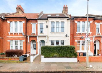 2 bed flat for sale in Lucien Road, London SW17