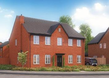Thumbnail 4 bed detached house for sale in The Elsworth, Pound Lane, Worcestershire