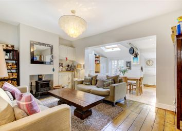 Thumbnail 4 bed end terrace house for sale in Raglan Road, Bishopston, Bristol
