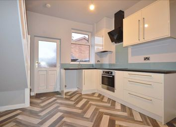 Thumbnail 2 bed end terrace house for sale in Brighton Street, Chorley