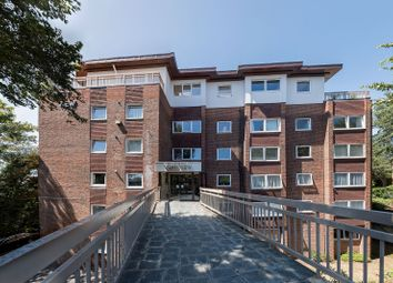 Thumbnail 1 bed flat for sale in West View, The Drive, Hove