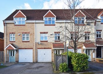 Thumbnail 3 bed town house for sale in Baring Gould Way, Horbury, Wakefield