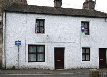 Thumbnail 2 bed terraced house to rent in Main Street, Ingleton, Via Carnforth