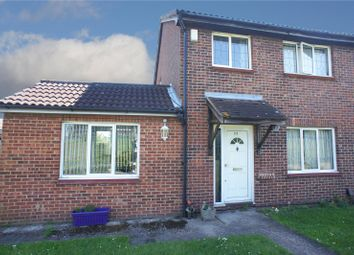 Thumbnail 3 bed detached house for sale in Boevey Path, Belvedere, Kent