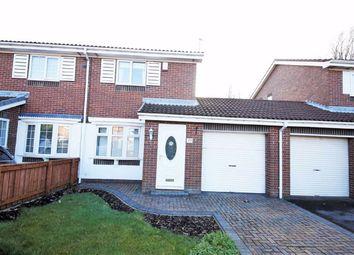 2 bed semi-detached house for sale in Fairmile Drive, Thristley Grange, Sunderland SR3