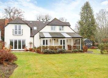 Thumbnail 5 bed detached house for sale in Cowfold Road, Bolney, Haywards Heath, West Sussex