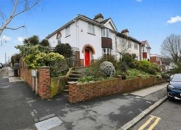 Thumbnail 4 bed property for sale in Sydenham Park Road, London