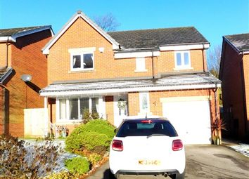 Thumbnail 4 bed property for sale in County Close, Chorley