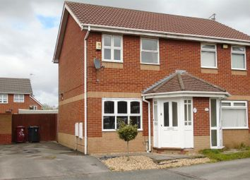 Thumbnail 2 bed semi-detached house for sale in Beck Close, Liverpool
