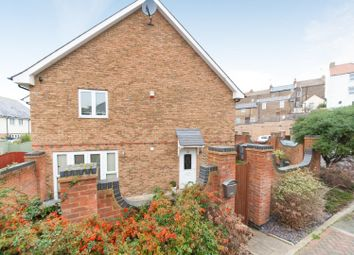 Thumbnail 2 bed end terrace house for sale in Kings Mews, Margate