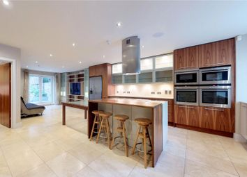 Thumbnail 5 bed terraced house to rent in Priory Terrace, South Hampstead