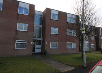 Thumbnail 2 bed flat for sale in Meadow Court, South Meadow Lane, Preston