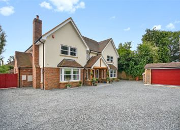 Thumbnail 5 bed detached house for sale in Rickmansworth Lane, Chalfont St Peter, Gerrards Cross, Buckinghamshire