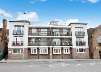 Thumbnail 2 bed flat for sale in Denne Parade, Horsham