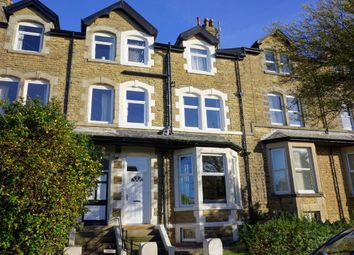 Thumbnail 2 bed flat for sale in Station Road, Hest Bank, Lancaster