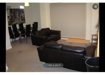 Thumbnail 2 bed flat to rent in Benson Street, Liverpool