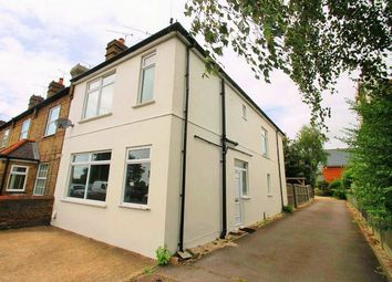 Thumbnail 3 bedroom semi-detached house for sale in Rainsford Road, Chelmsford, Essex