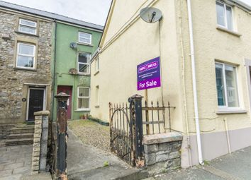 Thumbnail 3 bed maisonette for sale in Prendergast, Haverfordwest