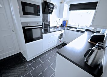 Thumbnail 3 bed detached house for sale in Worsborough Close, Hull, Yorkshire