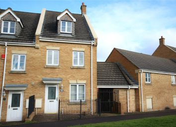 Thumbnail 3 bed end terrace house for sale in Orchard Gate, Bradley Stoke, Bristol