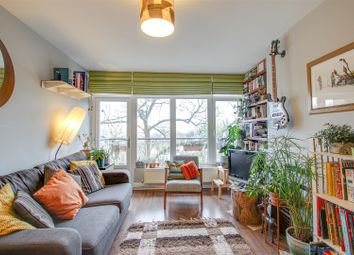 Thumbnail 2 bed flat for sale in Eliot Bank, London