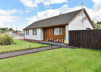 Thumbnail 3 bed bungalow for sale in Ceres Road, Cupar, Fife