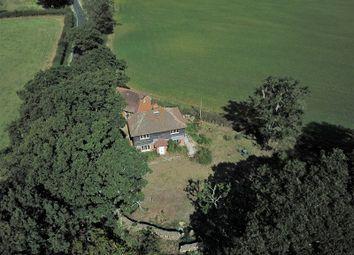 Thumbnail 2 bed detached house for sale in St. Leonards, Beaulieu, Brockenhurst