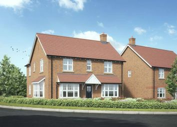 """Thumbnail 4 bed property for sale in """"The Helmsley"""" at Campden Road, Shipston-On-Stour"""