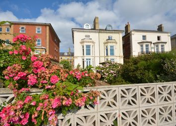 Thumbnail 1 bed flat to rent in Gresham House, The Esplanade, Lowestoft, Suffolk