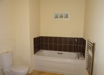 Thumbnail 2 bed flat to rent in Lauriston Close, Wythenshawe