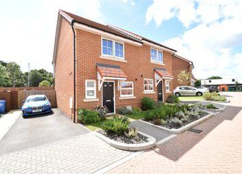 2 bed semi-detached house for sale in Vernon Grove, Binfield, Bracknell, Berkshire RG42
