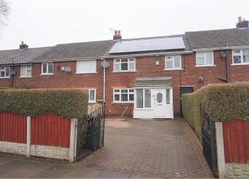Thumbnail 3 bed terraced house for sale in Ormskirk Road, Skelmersdale