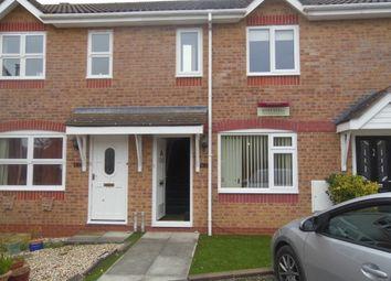 Thumbnail 2 bed terraced house to rent in Llwyn Harlech, Bodelwyddan