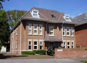 Thumbnail 1 bed flat for sale in Castlemain Avenue, Southbourne, Bournemouth